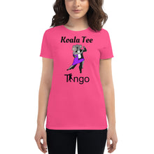 Load image into Gallery viewer, Koala Tee Tango T-Shirt Pink