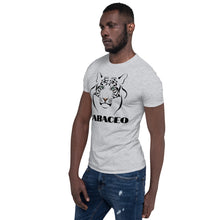 Load image into Gallery viewer, Cabaceo Tango T-Shirt: Grey