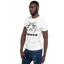 Load image into Gallery viewer, Cabaceo Tango T-Shirt: White