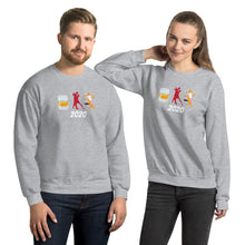 Load image into Gallery viewer, Whiskey Tango Foxtrot: WTF Sweatshirt