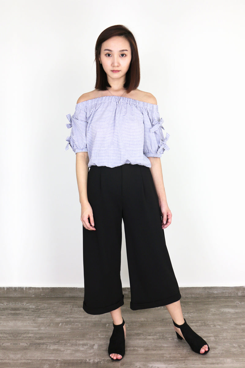 Isabelle Culottes