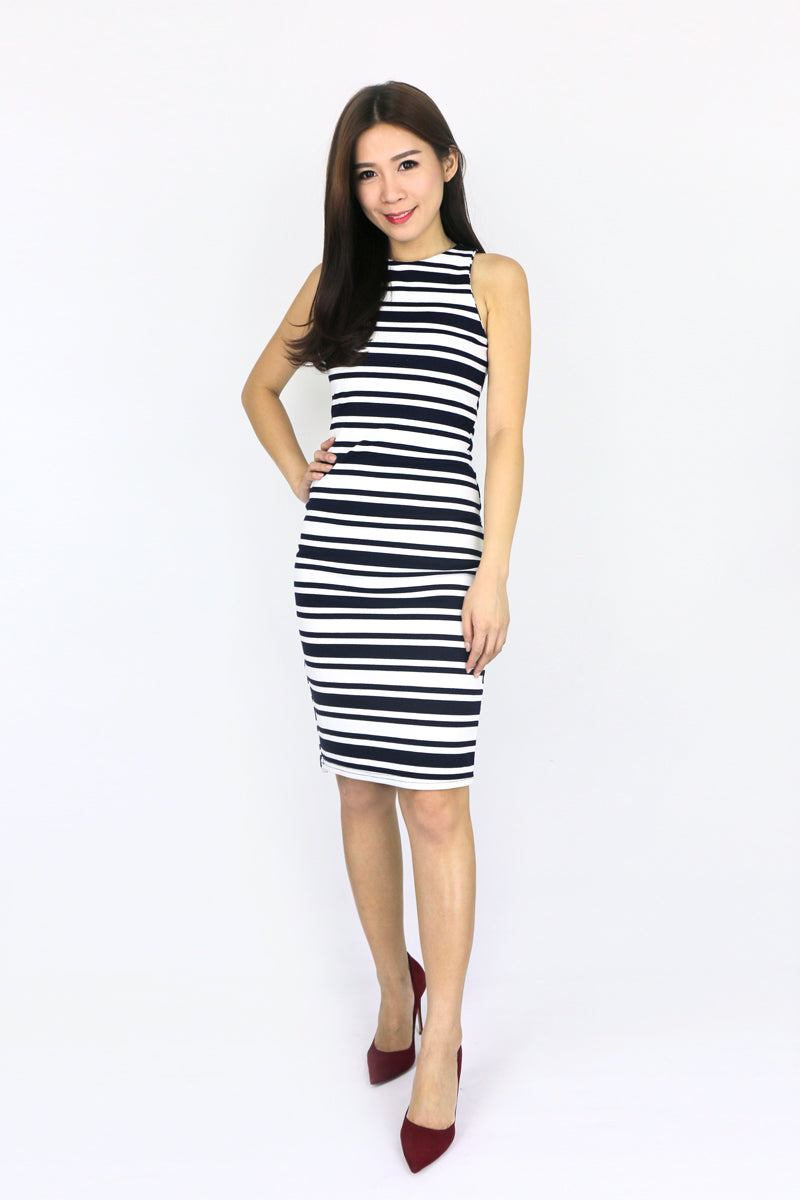Kinsley Midi Dress