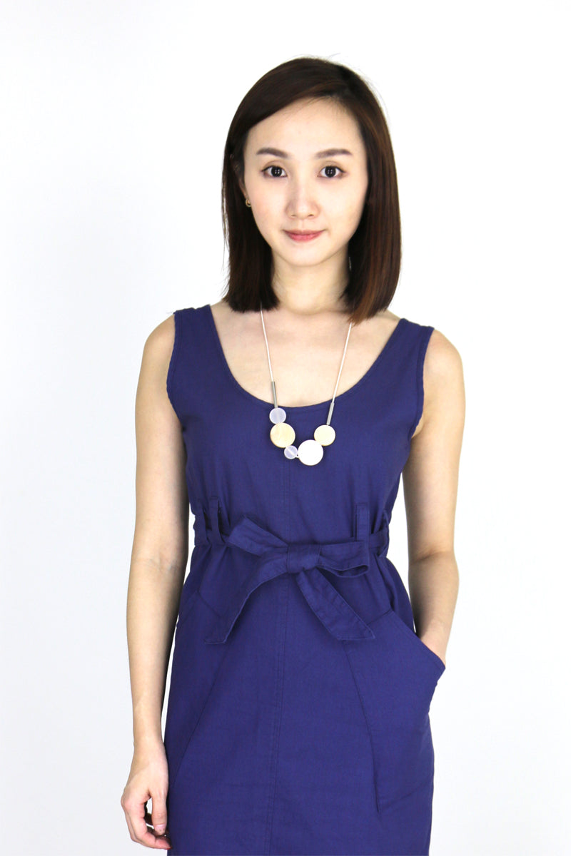 Kenisa Sleeveless Dress