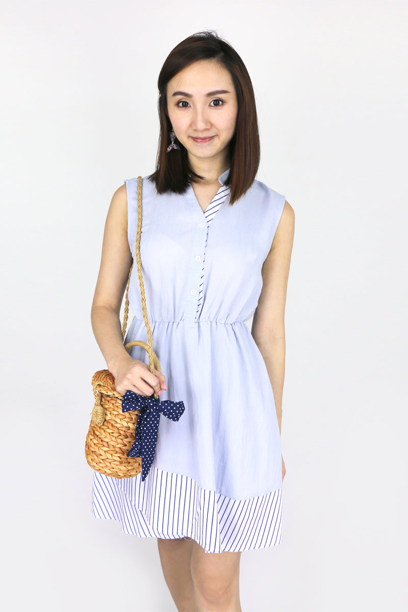 Trixie Nautical Dress