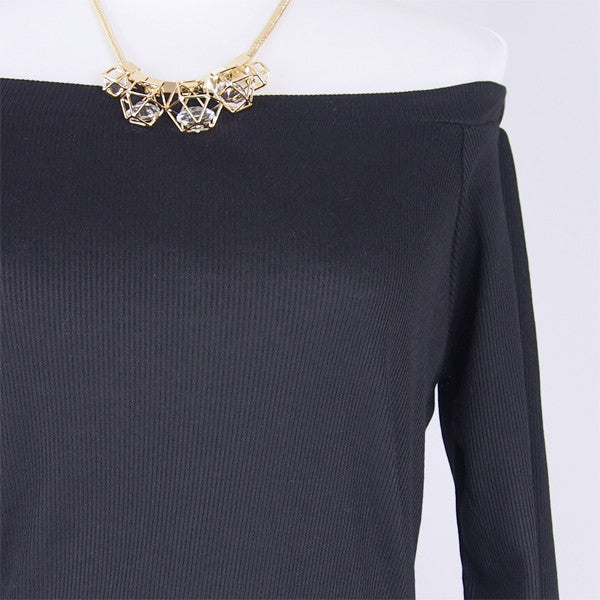Bexley Off-Shoulder Top