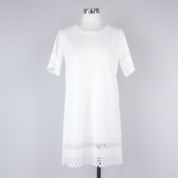 Braelynn Shift Dress