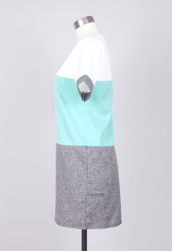 Jocelyn Shift Dress