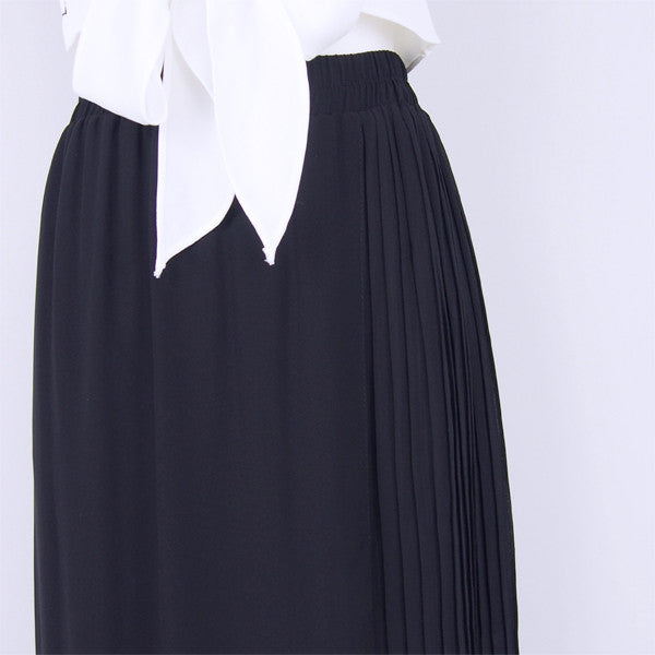 Kellie Pleated Culottes