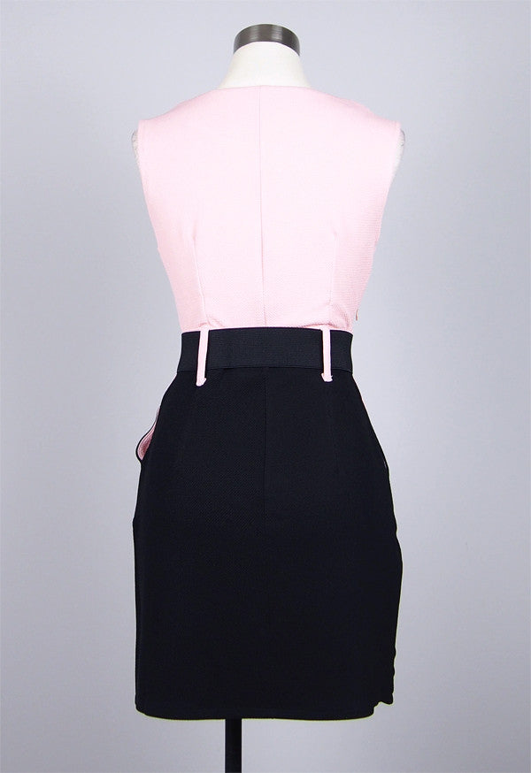 Melaine Sheath Dress