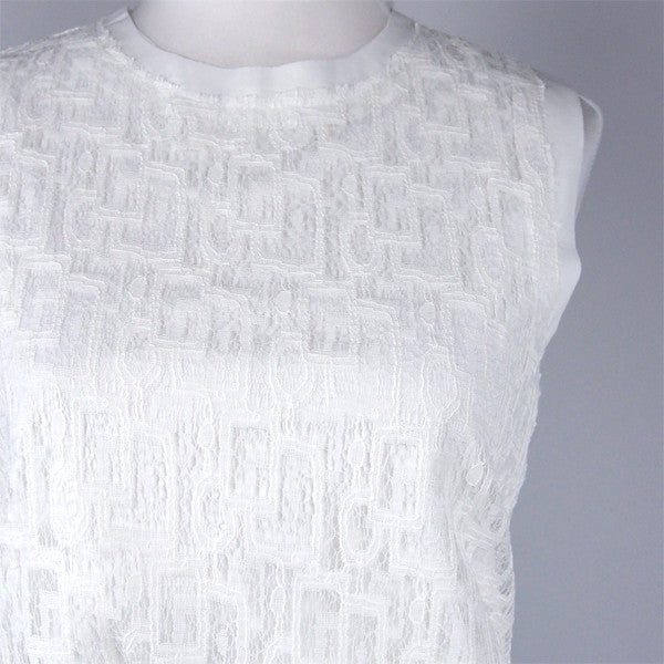 Nevaeh Lace Blouse