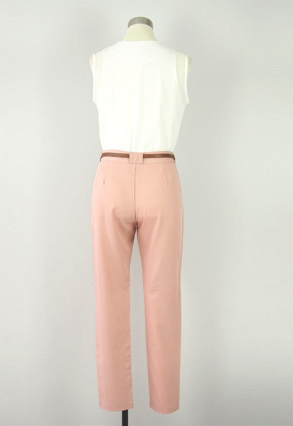 Sophia Tailored Pants