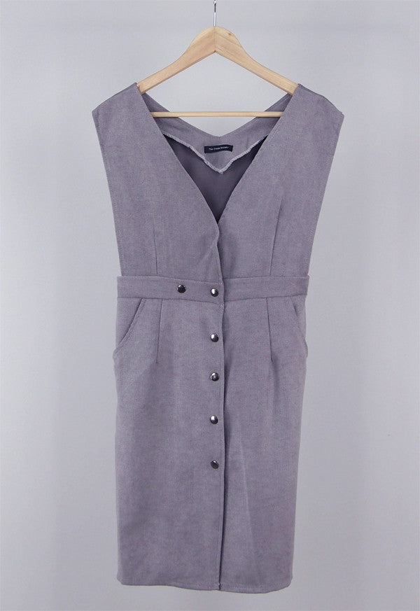 Welylyn Pinafore Dress