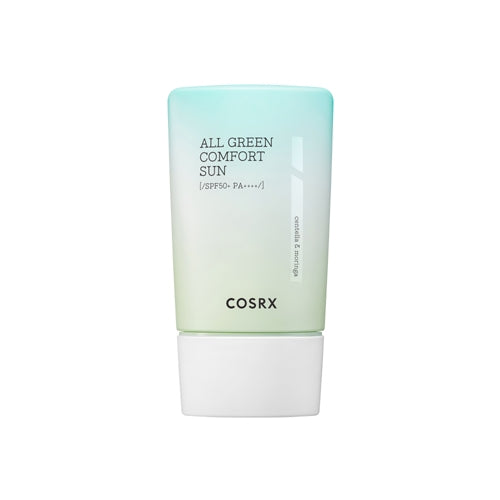 COSRX SHIELD FIT ALL GREEN COMFORT SUN SPF50+ PA+++ 50ML