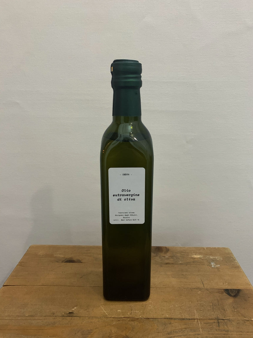 Our Olio d'Oliva Extra Vergine 500ml