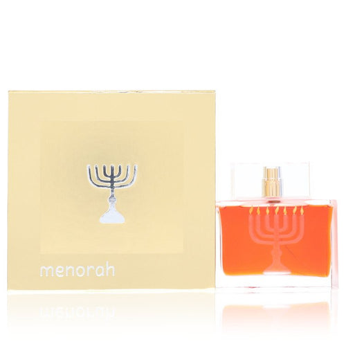 Cosmeluxe Menorah by Cosmeluxe Eau De Parfum Spray (Unisex) 100 ml