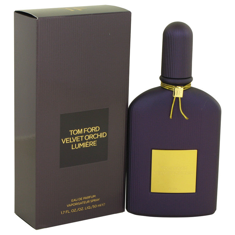 Tom Ford Velvet Orchid Lumiere by Tom Ford Eau De Parfum Spray 50ml