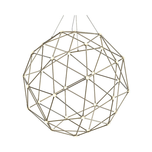 Constellation® Hedron LED Pendant Light.