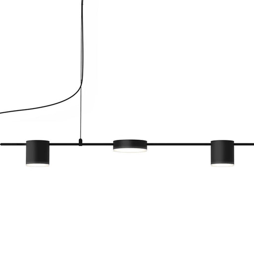 Counterpoint™ Linear LED Pendant Light.