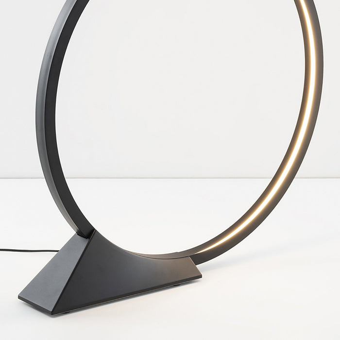 O Outdoor LED Floor Lamp