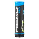 HEAD Pro 4 Ball Tube