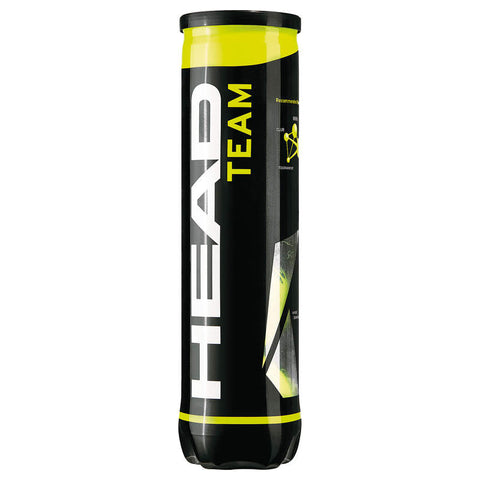 HEAD Team 4 Ball Tube