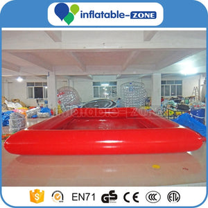portable water pool,swimming water pool,inflatable lap pool