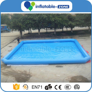 water pools for amusement,adult size inflatable pool,water ball pool for indoor