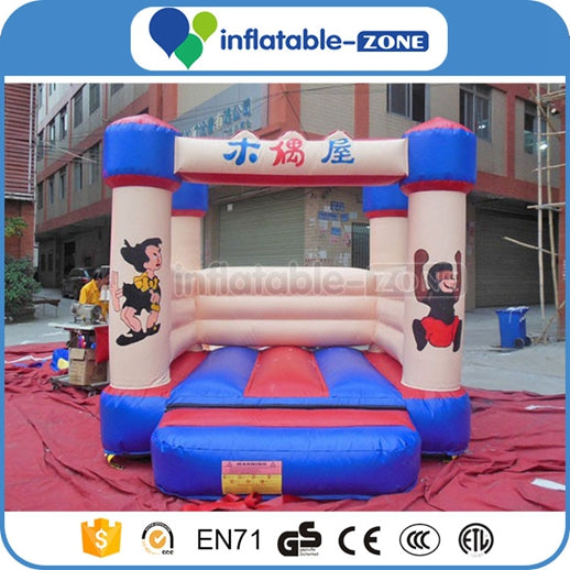 inflatable water park,inflatable air castle,indoor jumping castle