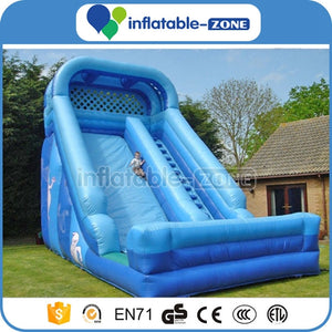inflatable mouse slide,magic inflatable slide,inflatable slide water