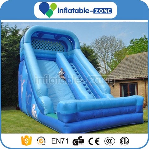 beach inflatable slides,adult inflatable slides,turtle inflatable slide