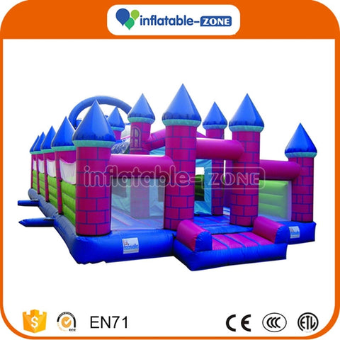 inflatable kids play yard,inflatable rides for sale,inflatable fun city slide