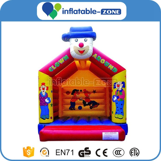 inflatable jumping castel,inflatable bouncing house,lovely inflatable bouncer
