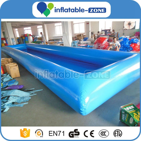 mini inflatable water pool,small mini inflatable pool,water pool for roller ball