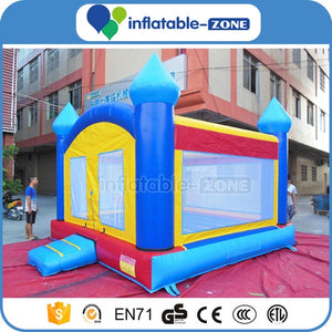 kids inflatable castle,bouncer jumping castle,inflatable kids castle