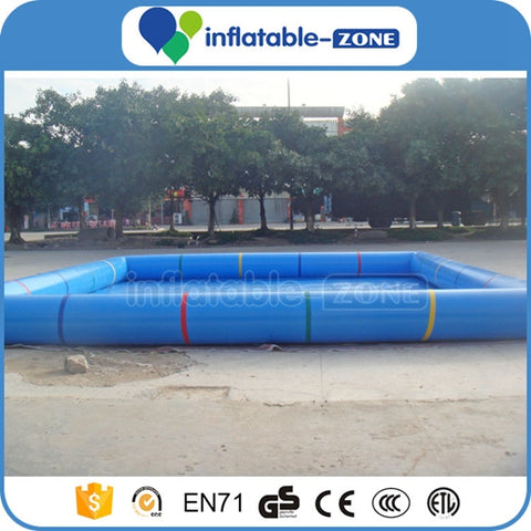 giant water inflatable pool,promotional inflatable pool,super inflatable water pool
