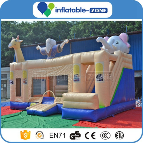 indoor mini bouncy castle,inflatable amusement parks,inflatable jumping bouncer