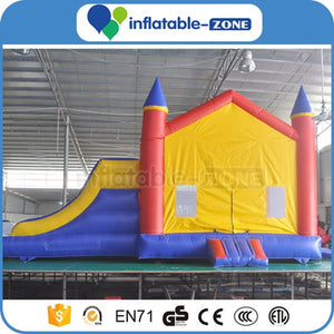 kids fun inflatable castle,inflatable princess castle,inflatable bouncer for sale