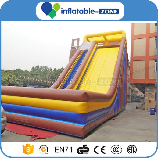 inflatable fun slide,dog inflatable slide,hot inflatable slide