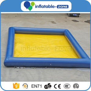 safety inflatable water pool,summer inflatable water pool,walking ball inflatable pool