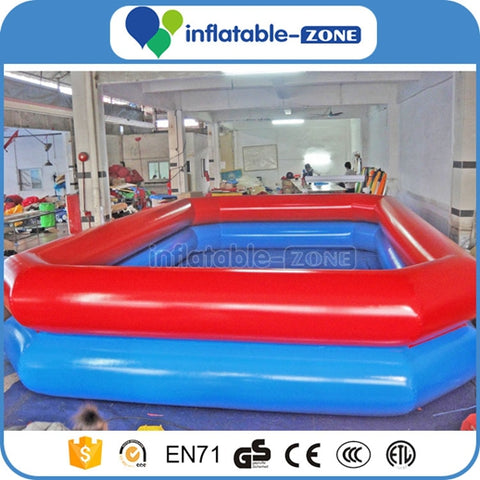inflatable bubble pool,inflatable pool rental,inflatable wading pool
