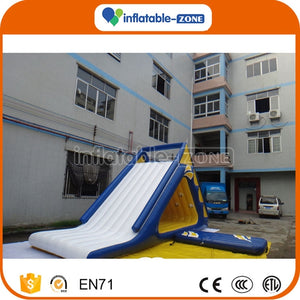 Popular amusement park equipment giant inflatable water slide for adult Inflatable Zone TM