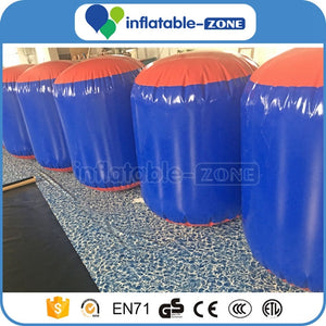 Professional Manufacturer inflatable paintball equipment for Sale, inflatable sports game Inflatable Zone TM
