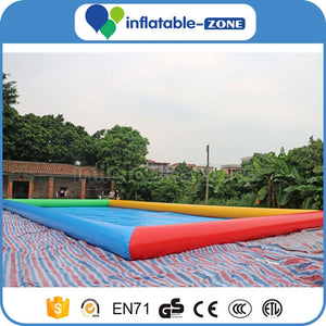 indoor inflatable water pool,inflatable indoor water pool,big inflatable swimming pool
