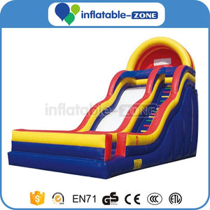 inflatable slide for party,inflatable christmas slide,inflatable amusement slide