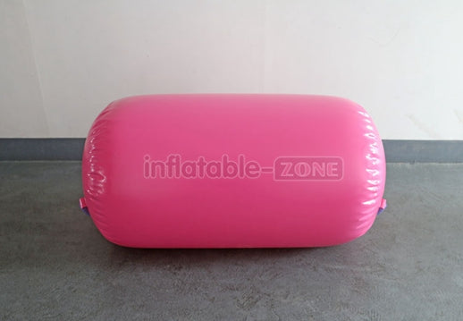 Factory Inflatable small air roll air barrel, inflatable sports game Inflatable Zone TM