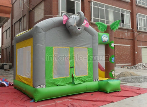 small inflatable indoor bouncer,happy clowns inflatable bouncer,giant inflatable jumping castle