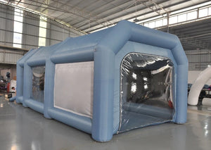 Free Shipping Inflatable Paint Booth Portable Paint Booth Spray Booth