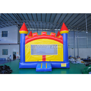 Cheap inflatable bouncy castle rental, bounce house inflatable party rentals