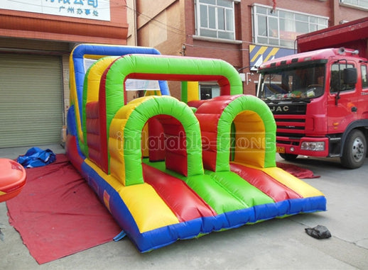 rush obstacle course,inflatables obstacles,adult obstacle course
