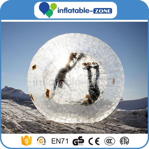 Commercial Grade Inflatable Human Hamster Ball, Zorb Grass Ball For Sale
